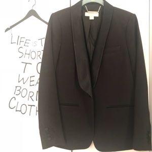 🎀Michael Kors Black Blazer/Suits Sz. 2🎀